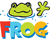 Frog pool supplies - affiliate