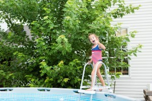 Pool Ladders and Steps in Paterson NJ